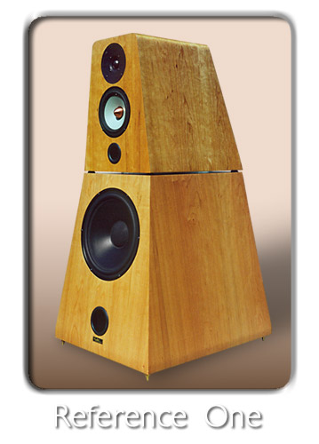 StereoTimes - Tyler Acoustics, Taylo Reference One Loudspeakers