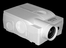 Dream Vision DLP500 Video Projector